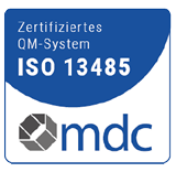 mdc ISO 13485